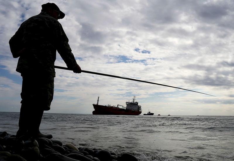 Стала известна судьба людей в захваченном Иране британском танкере