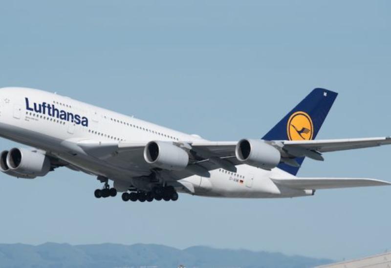 Lufthansa возобновила полеты в Каир после приостановки по соображениям безопасности