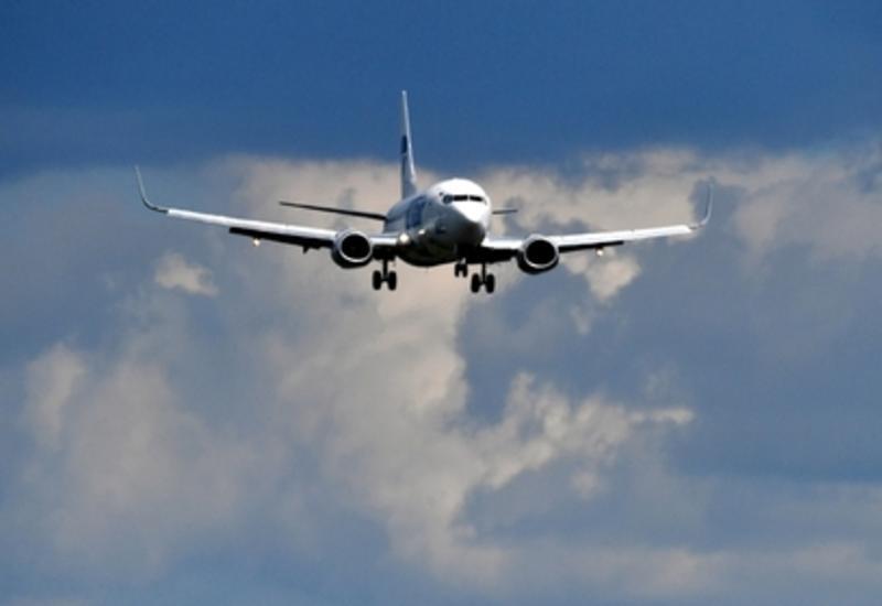 Boeing экстренно вернулся в московский аэропорт из-за пожара