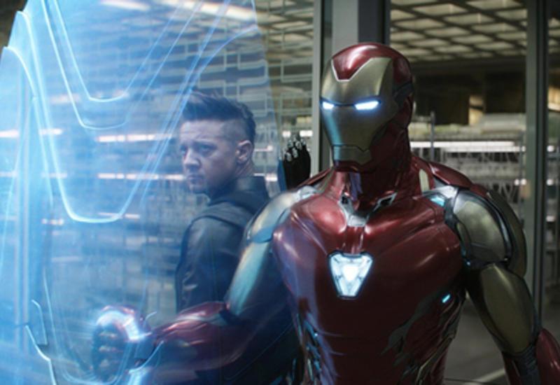 Фильм «Мстители: Финал» побьет десятилетний рекорд «Аватара»