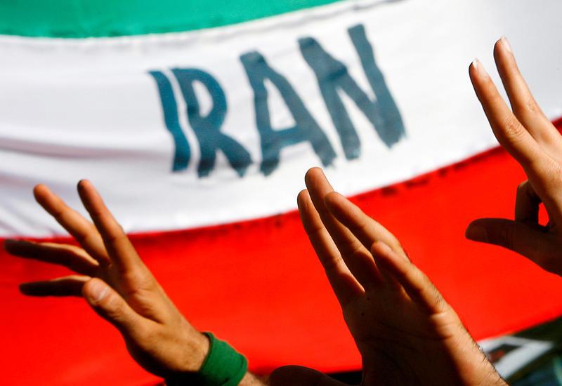 В Иране нашли способ ослабить напряженность в отношениях с Британией