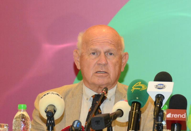 Президент Европейских олимпийских комитетов: Азербайджан имеет большой опыт в проведении международных соревнований