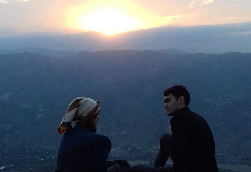 Три азербайджанских фильма признаны лучшими в Италии