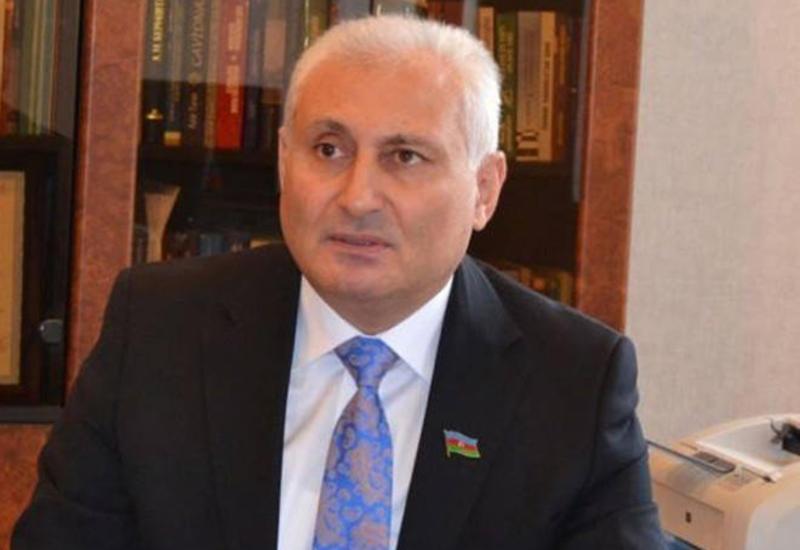 Хикмет Бабаоглу: Подготовленные в Азербайджане программы рассчитаны на развитие в период постпандемии