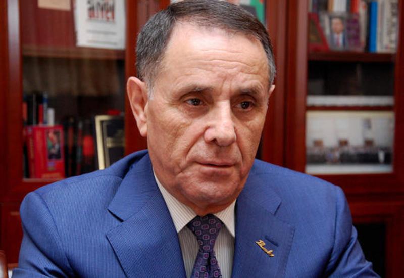Новруз Мамедов: Современная азербайджанская пресса переживает период развития, в соответствии с достижениями во всех сферах