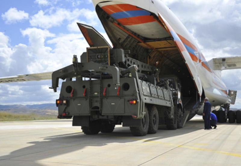 Раскрыты сроки включения С-400 в Турции