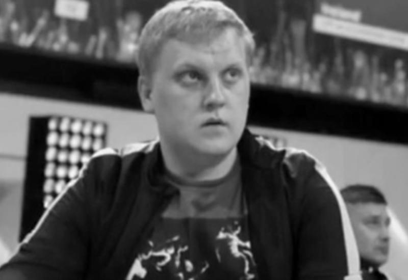 Скончался корреспондент «Первого канала» Денис Коновалов