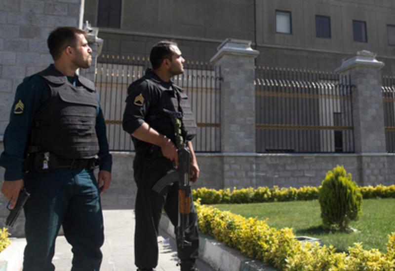 Американских шпионов казнят в Иране