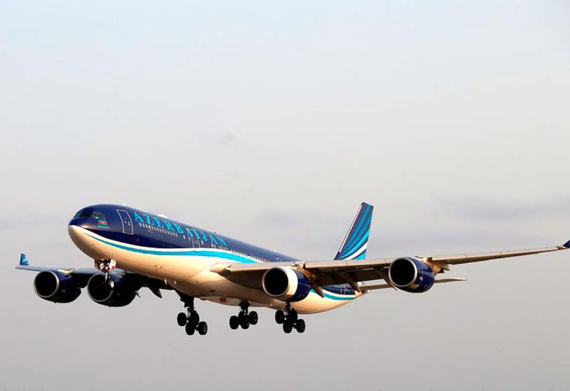 AZAL продолжит полеты в Нью-Йорк
