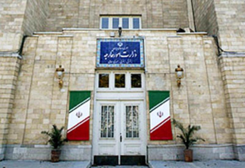 МИД Ирана: Тегеран не желает конфронтации с Лондоном