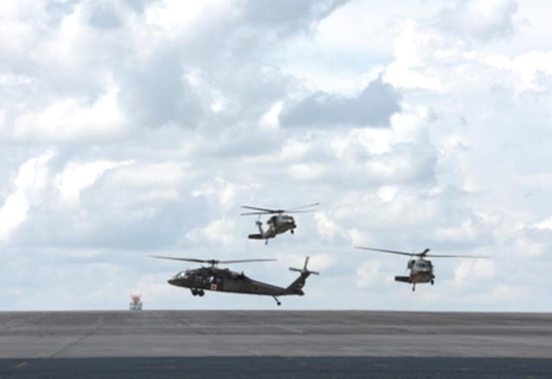 Военные проговорились о секретной операции в столице США