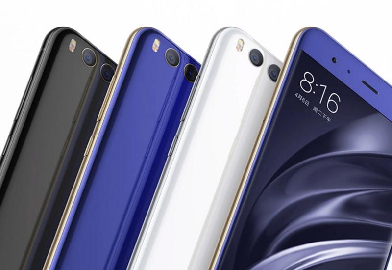 Android Pie добрался до Xiaomi Mi 6