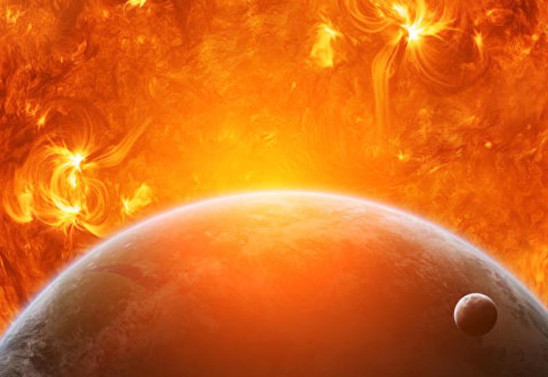 """Астрономы открыли """"кашляющий"""" двойник Солнца, готовящийся умереть"""