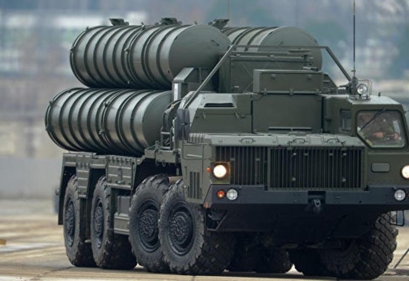 Турция начнет активно использовать ЗРК С-400