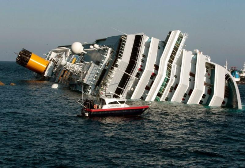 Ужасное кораблекрушение у берегов Ливии, более 100 погибших