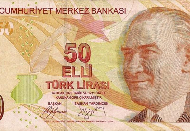 Россия и Турция увеличили долю взаиморасчетов в нацвалютах