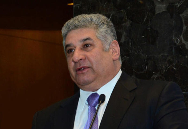 Сообщения о том, что Азад Рагимов впал в кому, не соответствуют действительности