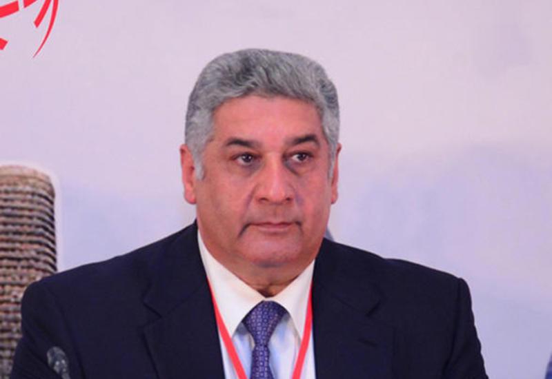 Азад Рагимов о молодежной политике Азербайджана