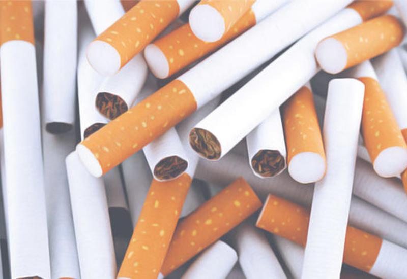 Азербайджан вдвое увеличил производство табачной продукции