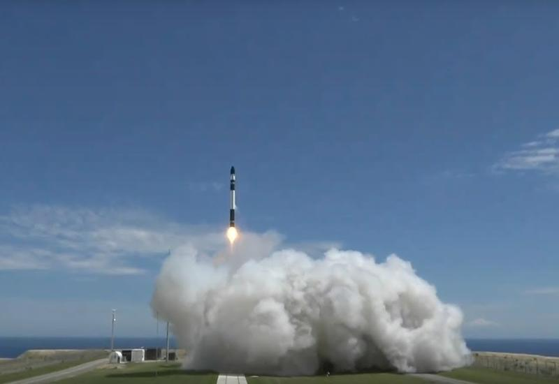 В Японии провели второй запуск частной космической ракеты