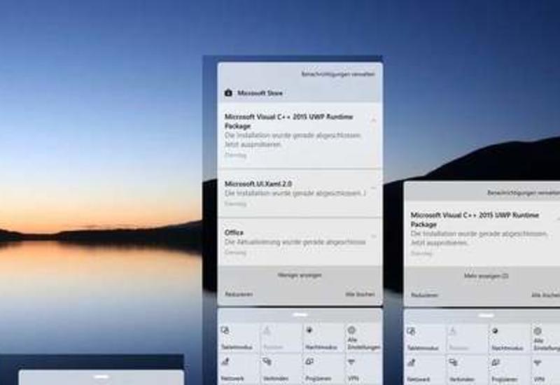 Microsoft рассекретила новый дизайн Windows