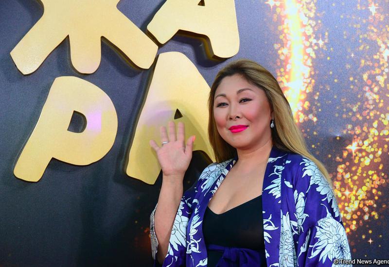 Аниту Цой увезли с музыкального фестиваля на скорой