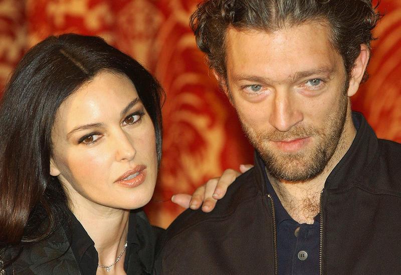 Интернет взорвали новые фото дочери Моники Беллуччи и Венсана Касселя