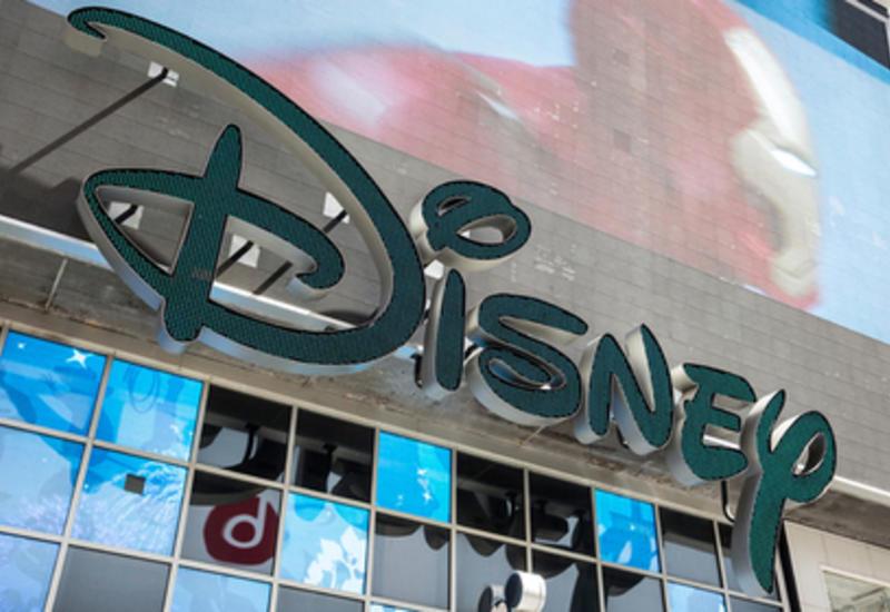 Disney побил мировой рекорд всех времен