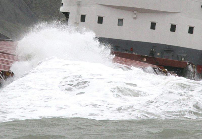 Иран поблагодарил Азербайджан за спасение экипажа сухогруза