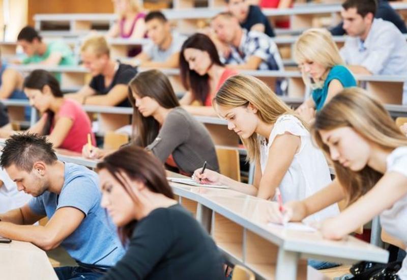 В Азербайджане установят три квалификационные степени в магистратуре