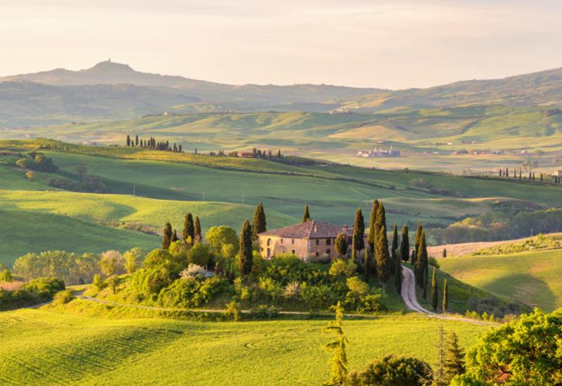 5 городов Италии, которые нужно посетить