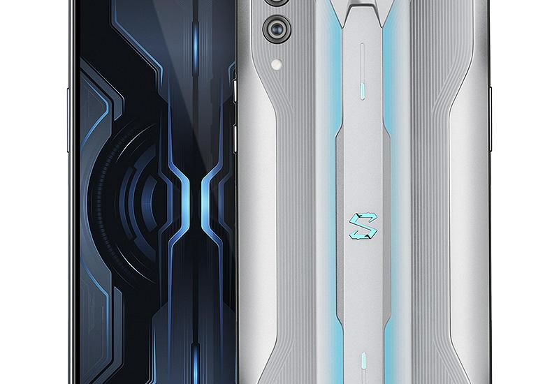Xiaomi представила самый мощный игровой смартфон