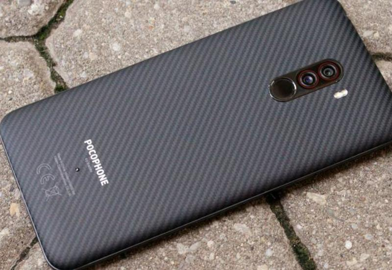 Xiaomi не отказывается от смартфонов Pocophone