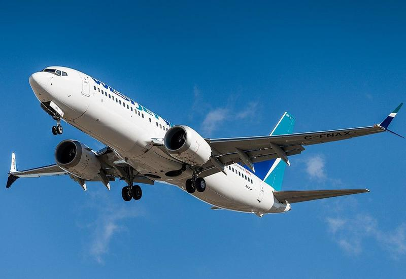 Air Canada продлила отмену полетов на Boeing 737 MAX