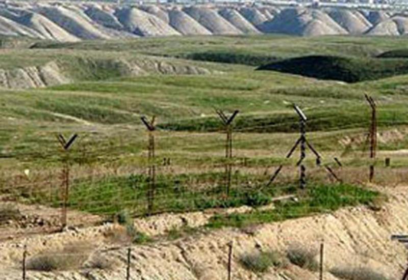 В Лачинском районе погибли двое военнослужащих