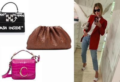 """Самые популярные сумки в мире <span class=""""color_red"""">- ФОТО</span>"""