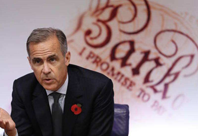 Глава Банка Англии заявил о готовности к любому сценарию Brexit