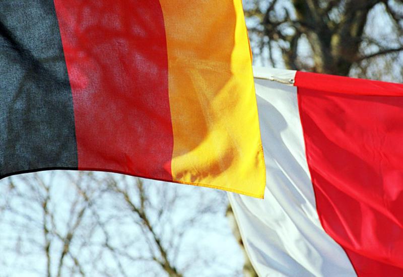 Германия попросила прощения у поляков