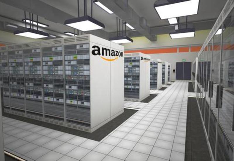 Amazon будет обеспечивать дата-центры в Ирландии ветряной энергией