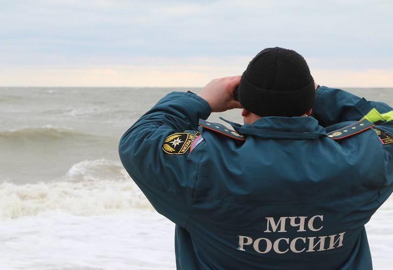 Пропавшие в Белом море туристы обнаружены живыми