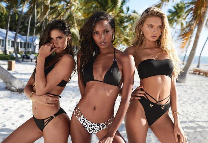 Victoria's Secret отменили свои шоу