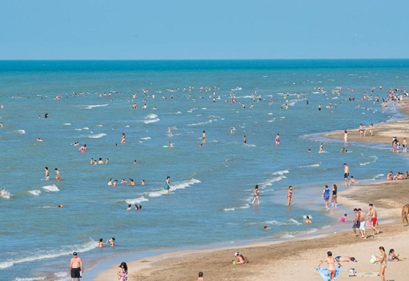 Названы опасные пляжи Абшерона