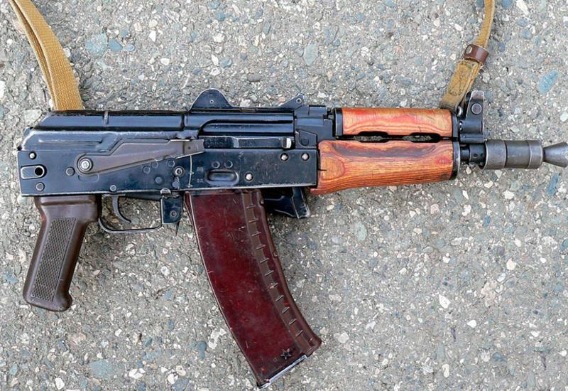 Вооруженный инцидент в Барде, есть раненый