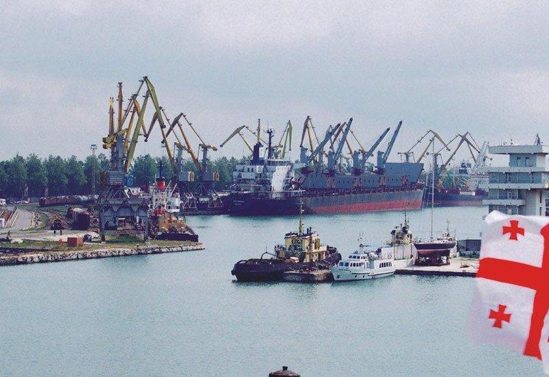 SOCAR транспортировала через терминал в Грузии миллионы тонн нефтепродуктов