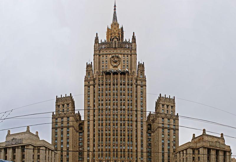 В МИД РФ призвали США отказаться от развертывания создаваемых ими ракет