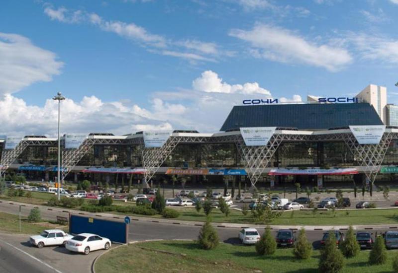 Армянская провокация в России: вот, что на самом деле случилось в сочинском аэропорту