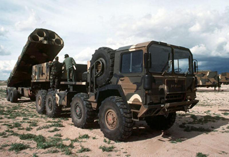 Глава Пентагона выступил за скорейшее размещение ракет в Азии