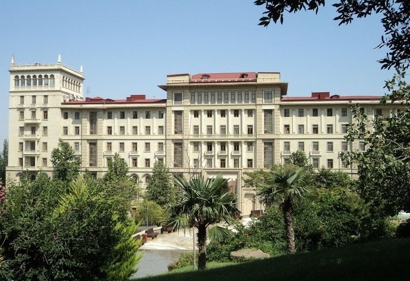 В Список недвижимых исторических и культурных памятников Азербайджана включены новые памятники