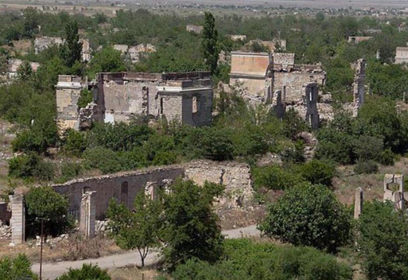 Единственной целью армян было устроить этническую чистку в Карабахе и Армении