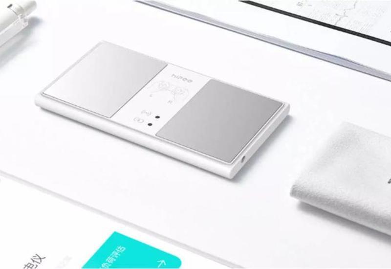 Xiaomi представила компактный кардиограф